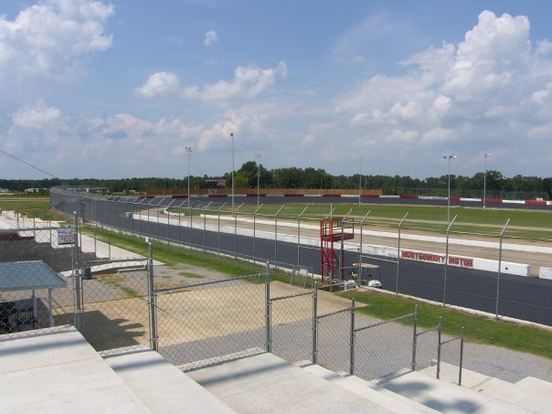 new asphalt turn 3 and 4