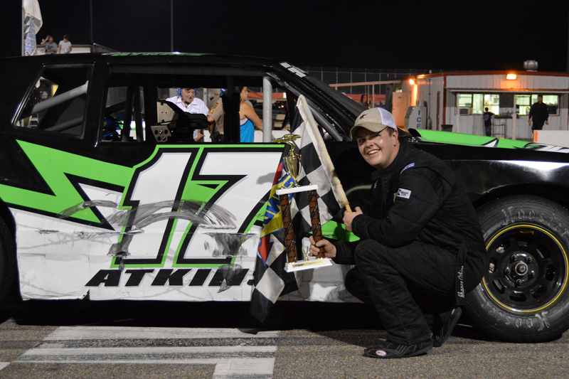 Street Stock 1st Place_Chance Atkins 7-26-14