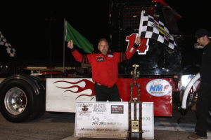 big truck winner may 13